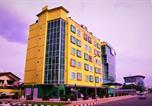 Hôtel Kuching - Pine Garden Hotel-2