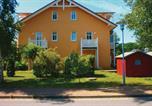 Location vacances Graal-Müritz - Apartment Graal-Müritz Ya-1740-4