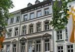 Hôtel Kevelaer - Goldener Schlüssel-3