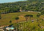 Camping  Acceptant les animaux Agde - Camping Club Sainte Cécile-1