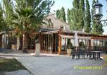 Hôtel Cehegín - Hotel Torreon las Fuentes-2