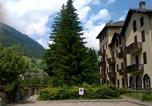 Hôtel Vermiglio - Tettuccio Montesole-1
