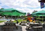 Location vacances Vreden - Holiday home T Eibernest 2-3