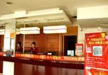 Hôtel Baotou - Baotou Donghao Hotel-2
