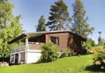 Location vacances Storfors - Studio Holiday Home in Grythyttan-1