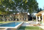 Location vacances Caumont-sur-Durance - Mas des pampres-1