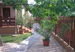 Location vacances Nyíregyháza - Szinyó Apartman Diamond-1