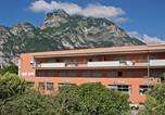 Location vacances Riva del Garda - Centro Vela 3-3