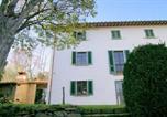 Location vacances Pescia - Villa Le Mura-2