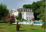 Location vacances Zalaegerszeg - G3 Apartman-3
