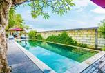 Hôtel Tabanan - Zenrooms Pantai Kedungu-3