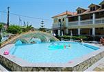 Hôtel Αλυκες - Elpida Hotel-1