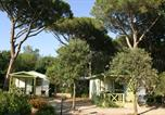 Camping avec WIFI Italie - Camping Maremma Sans Souci-3