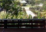 Villages vacances Ko Phangan - Phangan Garden Resort-2