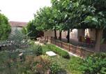 Location vacances Pernes-les-Fontaines - Holiday Home La Ferme Aux Tortues-4