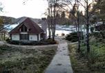 Location vacances Hesperia - Lakeside Manor-3