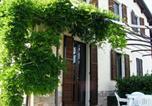 Location vacances Torgiano - Agriturismo Il Vecchio Mandorlo-1