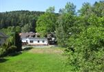 Location vacances Wald-Michelbach - Haus am Wald-2