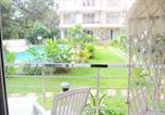 Location vacances Baga - Ivy Retreat- Serviced Apartments-3