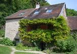 Location vacances Flavigny-sur-Ozerain - The Farmhouse Villa-4