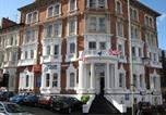 Location vacances Leicester - Leicester City Hotel-1