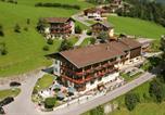 Hôtel Hippach - Hotel Kirchbichlhof-2