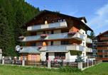 Location vacances Saas-Grund - Haus Amethyst-1