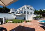 Location vacances Itrabo - Villa Serena-2
