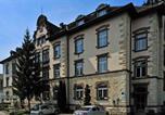 Hôtel Schaffhausen - Hotel Promenade-1