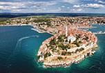 Location vacances Kanfanar - Apartment Sosici bb Croatia-4