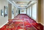 Hôtel Plymouth Meeting - Philadelphia Marriott West-4