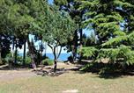 Hôtel Tortoreto - B&B Giardino Sul Mare-1