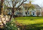 Hôtel Mystic - Stonecroft Country Inn-3
