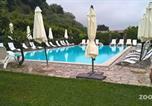 Location vacances Motta Camastra - Agriturismo valle alcantara-4