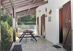 Location vacances Salles - Holiday Home Sanguinet Route De Langeot-4