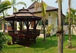 Hôtel Rim Tai - Paradise Garden-3