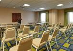 Hôtel Shawnee - Holiday Inn Express & Suites Midwest City-3