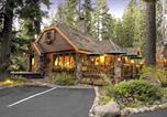 Location vacances Homewood - Cottage Inn - Adults Only-2