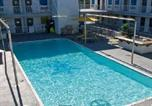 Location vacances Tybee Island - Sea and Breeze Hotel and Condo-3