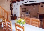 Location vacances Thonac - Holiday Home La Ferme du Moulin a Vent-4