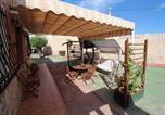 Location vacances Busot - Villa los Patos-1