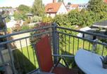 Location vacances Rostock - Ferienwohnung Lotti-1
