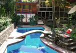 Location vacances Cuernavaca - La Morada-1