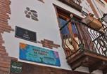 Location vacances Enciso - La Fuente de Arnedillo-1