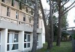 Hôtel Châteaurenard - Residence de Sevigné-4