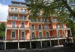 Hôtel Loipersdorf bei Fürstenfeld - Hotel Grazerhof-2
