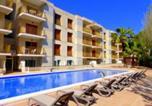 Location vacances Ascó - Residence Pins Marina