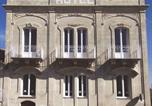 Hôtel Ragusa - Sanvito Hostel-3