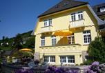 Location vacances Polle - Villa Rosenhof Wintergarten-4