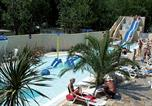 Camping Camping Les Truffieres - Camping Eden Grau Du Roi